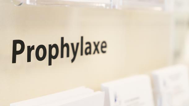 Ihr Prohphylaxe Team im Zentrum für Zahnmedizin Neusser Str. in Köln.