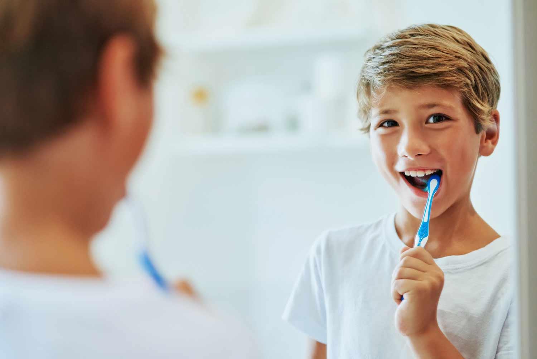 Kinder- und Jugendzahnheilkunde im Zentrum für Zahnmedizin Neusser Straße!