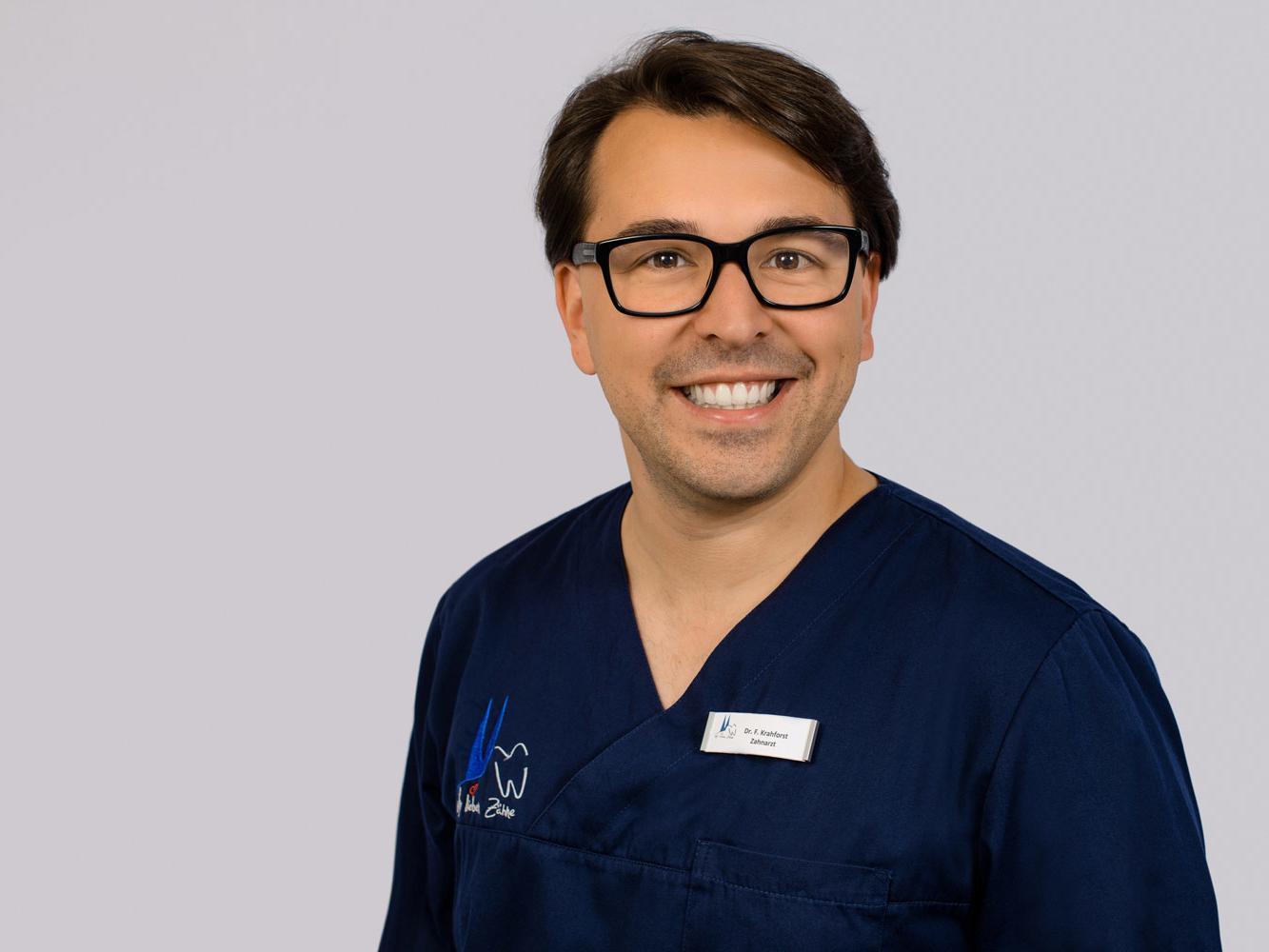 Zahnarzt Köln - Dr. med. dent. Felix Krahforst