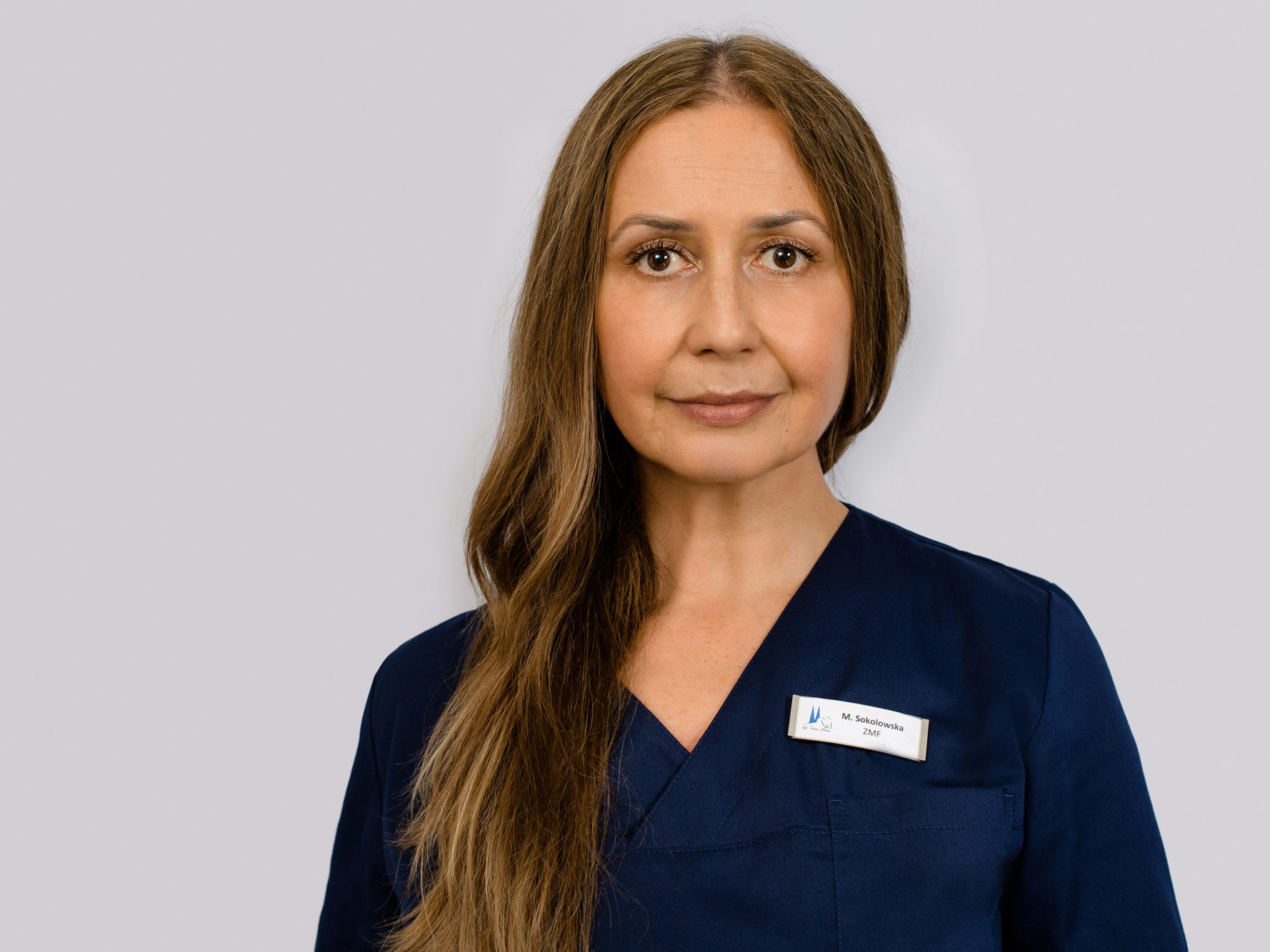 Malgorzata Sokolowska, Prophylaxemanagerin (IHK), Individualprophylaxe & parodontale Vorbehandlung!