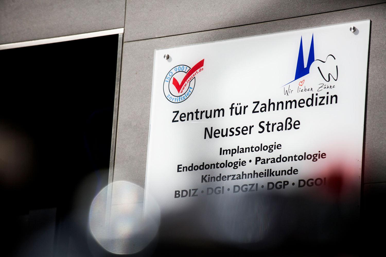 Zahnarzt in Köln!