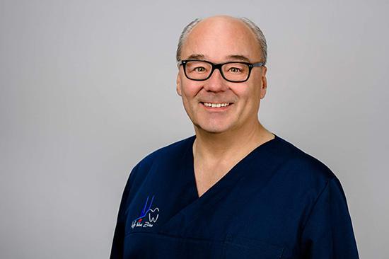 Zahnarzt Köln - Dr. med. dent. Markus Beckers